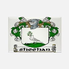 Sheehan Coat of Arms Magnets (10 pack)