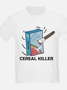 Cereal_Killer T-Shirt