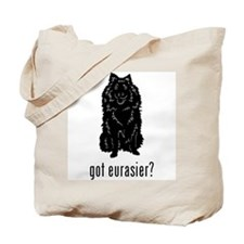 Eurasier Tote Bag