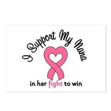 I Support My Nana (BC) Postcards (Package of 8)