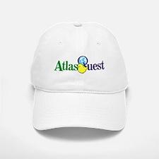 Atlas Quest Baseball Baseball Cap