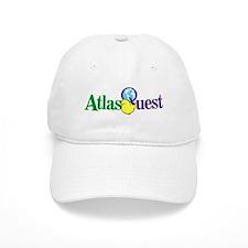 Atlas Quest Baseball Cap