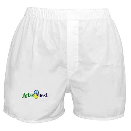Atlas Quest Boxer Shorts
