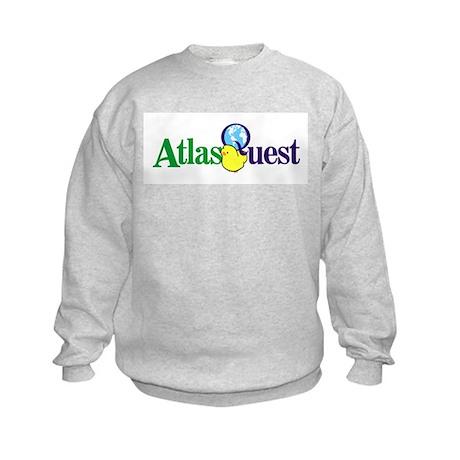 Atlas Quest Kids Sweatshirt