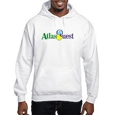 Atlas Quest Hoodie