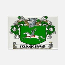 Maguire Coat of Arms Magnets (10 pack)