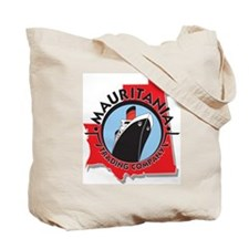 Mauritania Trading Co. Tote Bag