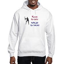 Kyle - Ninja by Night Hoodie