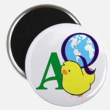 Atlas Quest Magnet