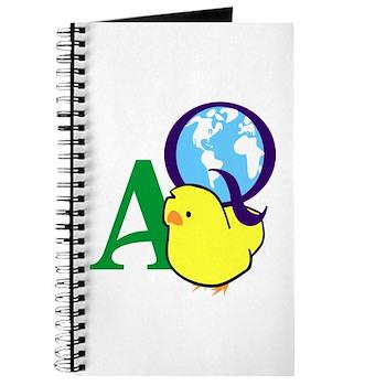 Atlas Quest Journal