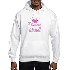 Princess Wendi Hoodie
