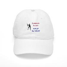 Cameron - Ninja by Night Baseball Cap