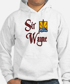 Sir Wayne Jumper Hoody