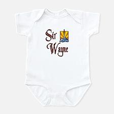 Sir Wayne Infant Bodysuit