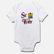 Sir Walter Infant Bodysuit