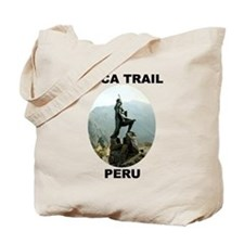 Cute Andean Tote Bag