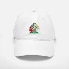 Berkshire Coat Of Arms Baseball Baseball Cap