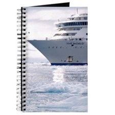 """Antarctica 1"" Journal"