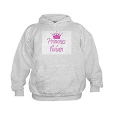 Princess Vivian Hoodie