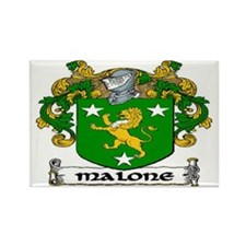 Malone Coat of Arms Magnets (10 pack)
