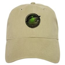 Official UFO Hunter Baseball Cap