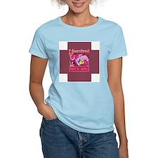 I Survived Hurricane Rita 200 Women's Pink T-Shirt