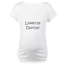 Cute Duncan Shirt