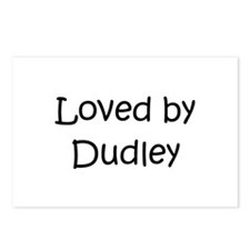 Unique Dudley Postcards (Package of 8)