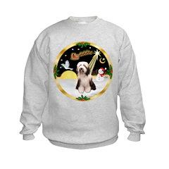Night Flight/Beardie #1 Sweatshirt