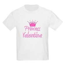 Princess Valentina T-Shirt