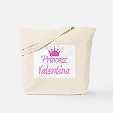 Princess Valentina Tote Bag
