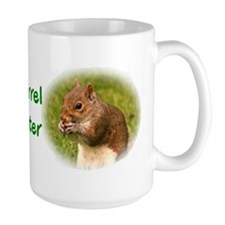 Squirrel Hunter Mug