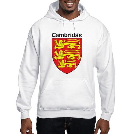 Cambridge Hooded Sweatshirt