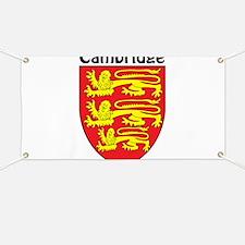 Cambridge Banner