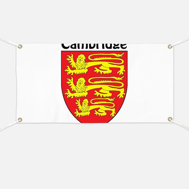 Cambridge University Banners Amp Signs Vinyl Banners