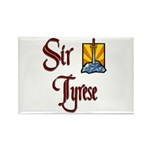 Sir Tyrese Rectangle Magnet (10 pack)