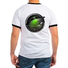 Official UFO Hunter T