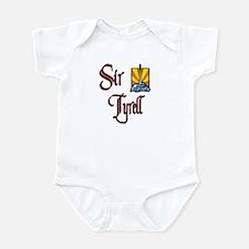 Sir Tyrell Infant Bodysuit