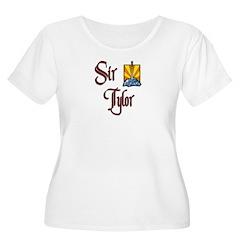 Sir Tylor T-Shirt