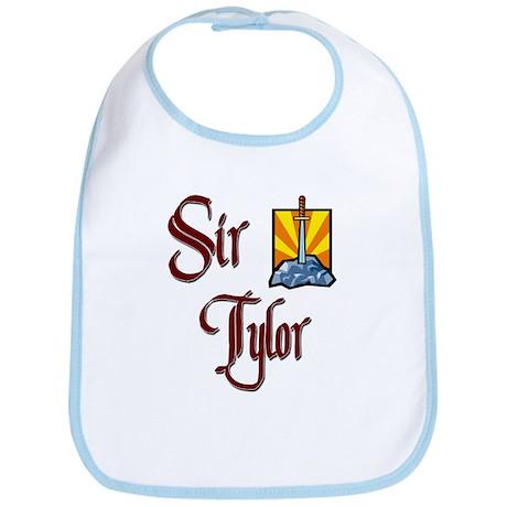 Sir Tylor Bib