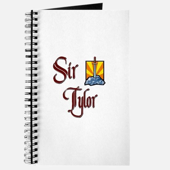 Sir Tylor Journal