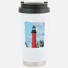 Jupiter Lighthouse Travel Mug