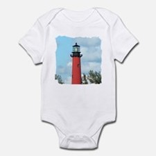 Jupiter Lighthouse Onesie