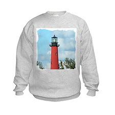 Jupiter Lighthouse Sweatshirt