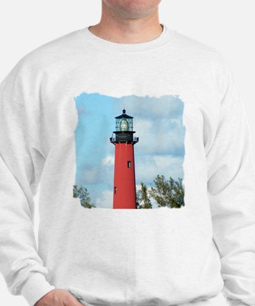 Jupiter Lighthouse Sweatshirt