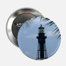 "Hillsboro Inlet, Florida 2.25"" Button"