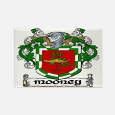 Mooney Coat of Arms Magnets (10 pack)