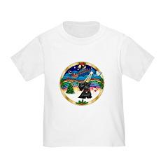 XmasMusic 3/Scottie #12 Toddler T-Shirt