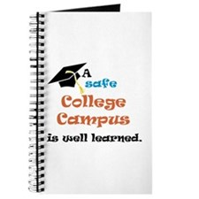 A Safe College Campus Journal