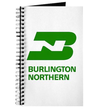 Burlington Northern Journal